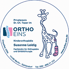 Susanne Leidig - Specialist for children's orthopedics in Berlin